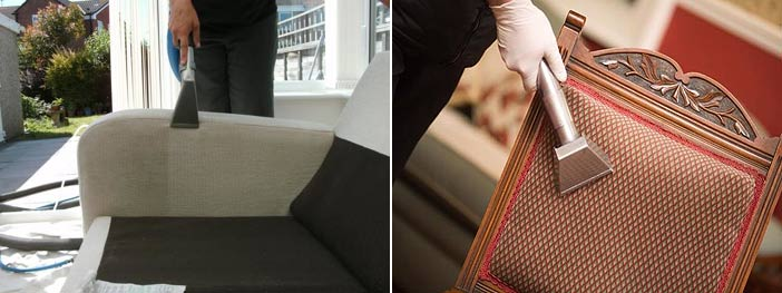 upholstery cleaning company chichester